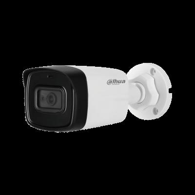 Camera bullet IP Dahua IPC-B2A20-Z 2MP, varifocala motorizata 2.7-12mm, IR 60m, IP67, slot microSD, PoE [0]