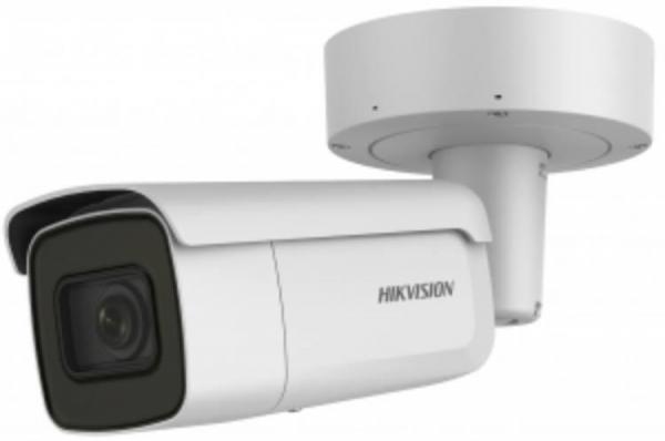 Camera bullet IP Hikvision DS-2CD2643G0-IZS 4MP, lentila motorizata 2.8-12mm, IR 50m, IP67, IK10, intrare audio si alarma, PoE [0]