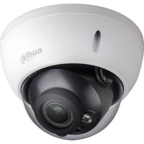 Camera de supraveghere Dahua HAC-HDBW1400R-VF. HD-CVI. Dome. 4MP. CMOS 1/3''. 2.7-13.5mm. 2 LED Arrays. IR 30m. IP67/IK10. Carcasa metal [0]