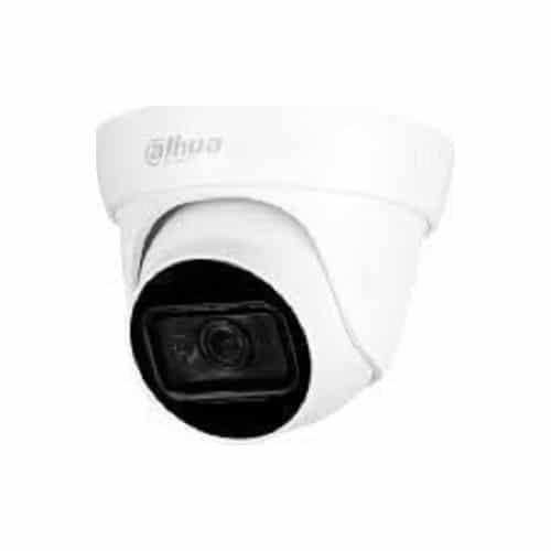 Camera de supraveghere Dahua HAC-HDW1200TL-A-0280B, HDCVI Eyeball 2MP, 1/2.7 CMOS, 30fps@2MP, CVI/CVBS/AHD/TVI, 2.8mm, IR30m, Smart IR, Built-in mic, IP67 [0]