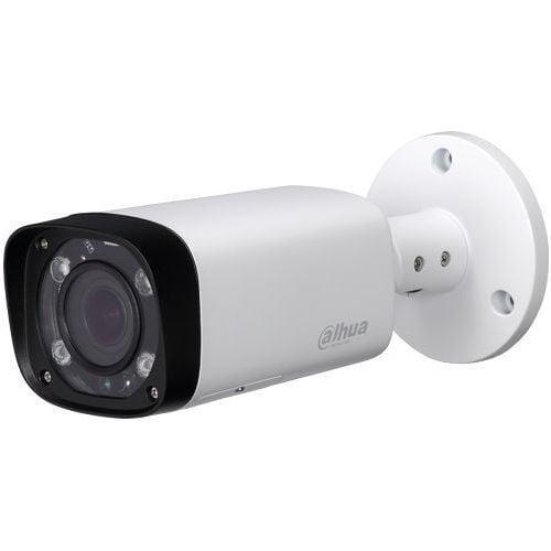 Camera de supraveghere Dahua HAC-HFW1220R-VF-IRE6. HD-CVI. Bullet. 2MP 1080P. CMOS 1/2.9''. 2.7-13.5mm. 4 LED. IR 60m. IP67. Carcasa metal [0]