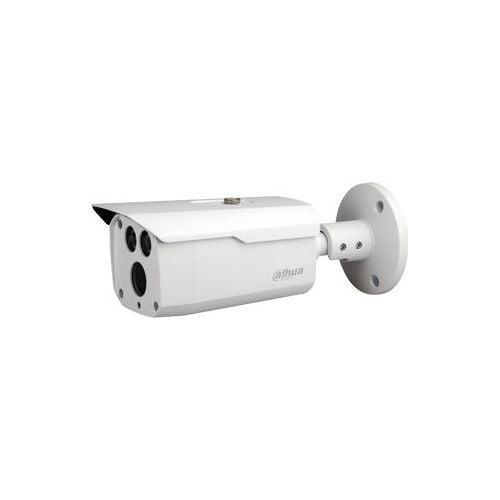 Camera de supraveghere Dahua HAC-HFW1230D-0360B Bullet, HDCVI, 2MP, CMOS 1/2.8, Starlight, 3.6mm, 2 LED, IR 80M, IP67, Carcasa metal [0]