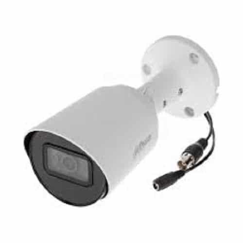 Camera de supraveghere Dahua HAC-HFW1230T-0360B, 1/2.8 CMOS, 2MP, Starlight, 30fps@1080P, 3.6mm, IR 30m, Smart IR, IP67 [0]