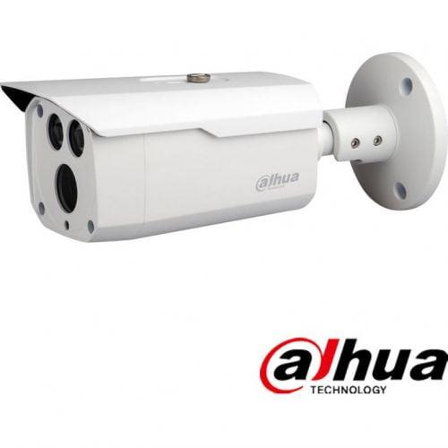 Camera de supraveghere Dahua HAC-HFW1500D-0360B HD-CVI, Bullet, 5MP, CMOS 1/2.7, 3.6mm, 2 LED, IR 40m, IP67, carcasa metal [0]