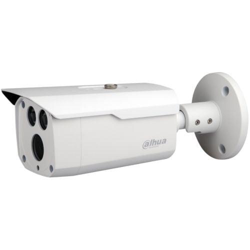 Camera de supraveghere Dahua HAC-HFW2231D HD-CVI Bullet, 2MP Starlight, CMOS 1/2.8'', 3.6mm, 2 LED Array, IR 80m, WDR 120dB, IP67, Carcasa metal [0]