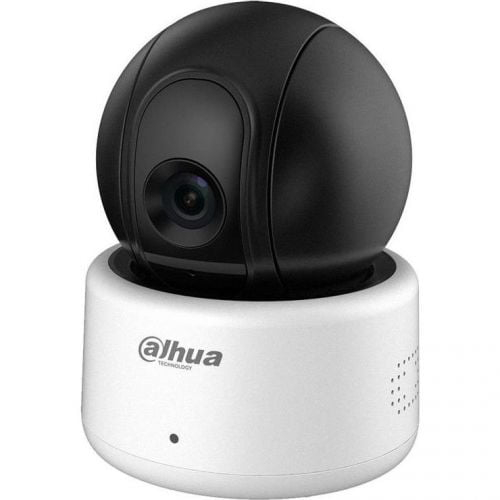 Camera de supraveghere Dahua IPC-A22. Cube. 2MP 1080P. CMOS 1/2.7''. 3.6mm. IR 10m. Wi-Fi. Pan-Tilt. H.264. Microfon. Difuzor. MicroSD [0]