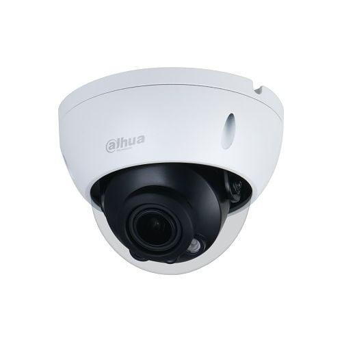 Camera de supraveghere Dahua IPC-HDBW1431R-ZS-2812-S4, IP Dome 4MP, CMOS 1/3'', 2.8-12mm motorizat, IR 40m, MicroSD, IP67, IK10, PoE, carcasa metal [0]