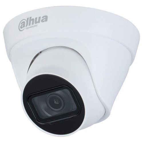 Camera de supraveghere Dahua IPC-HDW1431T1-0280B-S4, IP Dome 4MP, CMOS 1/3, 2.8mm, IR30m, IP67, PoE [0]