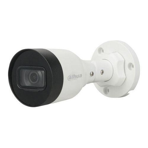 Camera de supraveghere Dahua IPC-HFW1431S1-0280B-S4, IP Bullet 4MP, CMOS 1/3'', 2.8mm, IR30m, IP67, PoE [0]