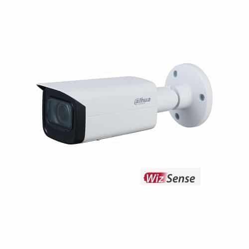 Camera de supraveghere Dahua IPC-HFW3441T-ZAS-27135, AI IP Bullet 4MP, CMOS 1/3, 2.7~13.5mm motorizat, IR60m, WDR(120dB), Alarm 1/1, Audio 1/1, MicroSD, IP67, PoE, SMD, carcasa metal [0]