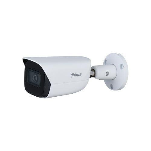 Camera de supraveghere Dahua IPC-HFW3541E-AS-0280B, IP Bullet 5MP, CMOS1/2.7, H.265+, 2.8mm, IR50m, WDR, Alarm, Audio, MicroSD, IP67, PoE, SMD, metal [0]