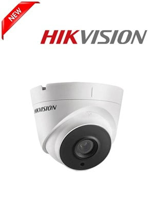 Camera dome 4 in 1 Hikvision DS-2CE56D0T-IT3F 1080p, 2.8mm, Smart IR EXIR 40m, IP66 [0]