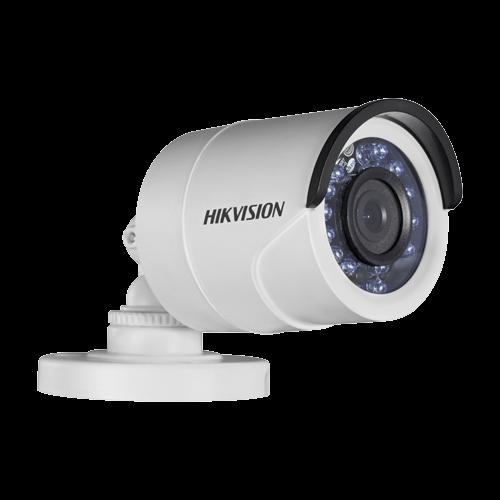 Camera Hibrid 4 in 1, 1.0MP, lentila 2.8mm - HIKVISION [0]
