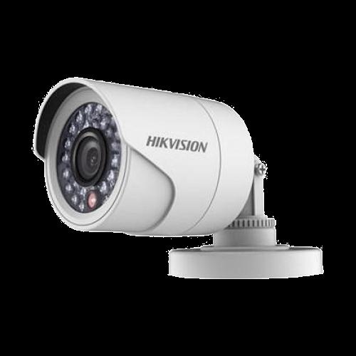 Camera Hibrid 4 in 1, 1.0MP, lentila 2.8mm, IR 20M - HIKVISION [0]