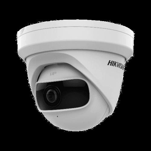 Camera IP 4.0 MP'lentila SuperWide 1.68mm'IR 10M - HIKVISION DS-2CD2345G0P-I-1.68mm [0]