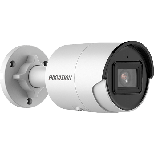 Camera IP AcuSense 4.0 MP'lentila 2.8 mm'SD-card'IR 40m - HIKVISION DS-2CD2046G2-I-2.8mm [0]