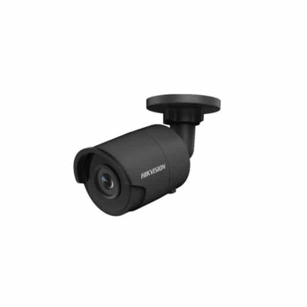 Camera IP Bullet Hikvision DS-2CD2023G0-I, Full HD, 2 MP, lentila fixa 2.8 mm, IR 30 m, IP67, alimentare PoE 802.3af sau 12V DC [0]