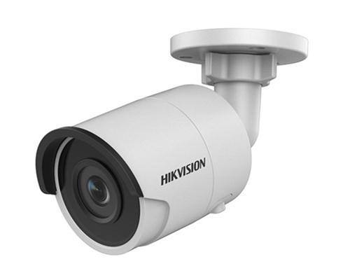 Camera IP Hikvision DS-2CD2085FWD-I ext 4K UltraHD 8 MP IR 30 m lentila 2.8 mm sd card [0]