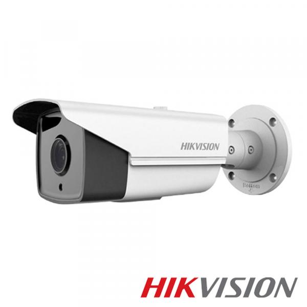 Camera supraveghere exterior Hikvision PoC DS-2CE16D0T-VFIR3E, 2 MP, IR 40 m, 2.8 - 12 mm [0]