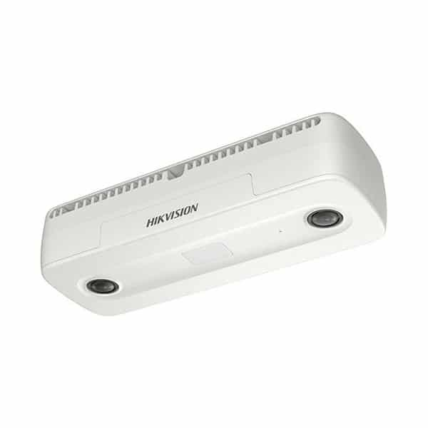 Camera supraveghere IP Hikvision speciala pentru trafic  persoane DS-2CD6825G0/C-IS [0]