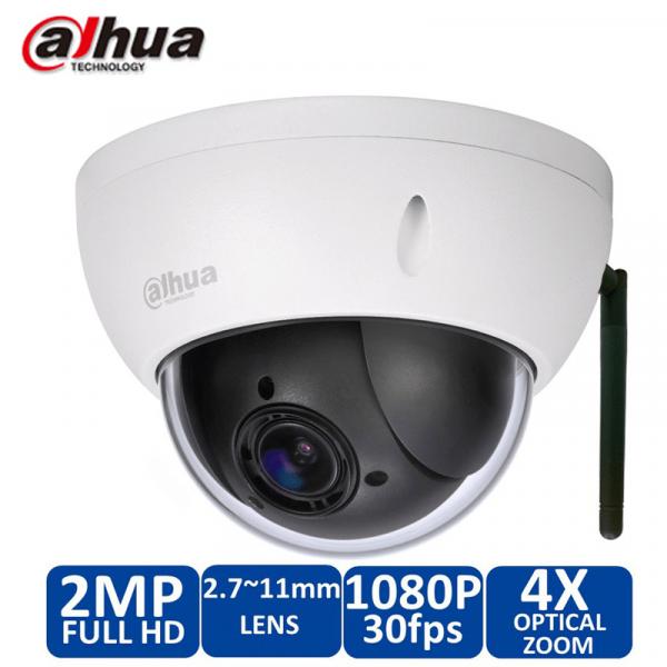 Camera supraveghere IP wireless Dahua SD22204T-GN-W, 2 MP, 2.7 - 11 mm [0]