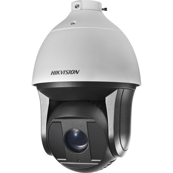 Camera supraveghere Speed Dome Hikvision Starlight TurboHD DS-2AE5225TI-A, 2 MP, IR 150 m, 4.8 - 120 mm, 25x + Suport [0]