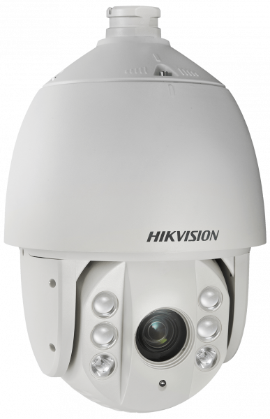 Camera supraveghere Speed Dome IP Hikvision DS-2DE7530IW-AE, 5 MP, IR 150 m, 5.9 - 177 mm, 30x + support [0]