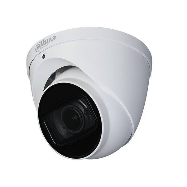 Camera supraveghere video  HDCVI Dahua HAC-HDW1200T-Z 2MP, varifocala motorizata 2.7-12mm, IR 60m, IP67, microfon [0]