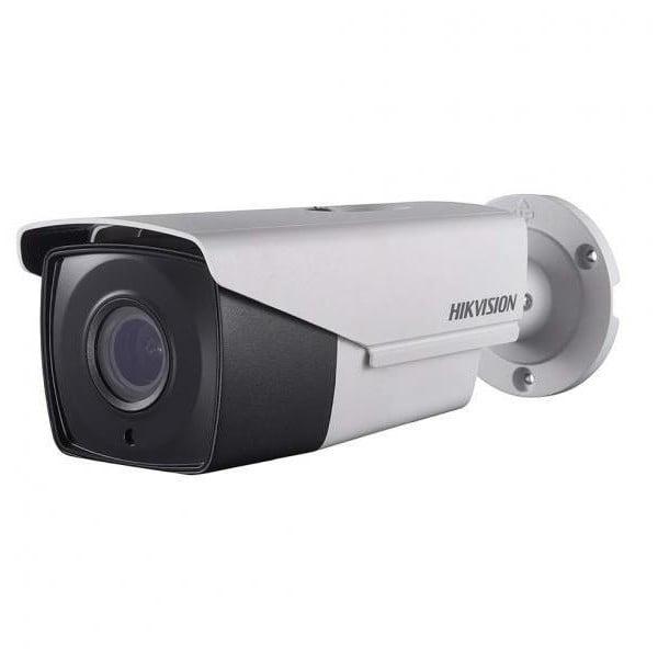 Camera supraveghere video  Hikvision Ultra Low Light TurboHD DS-2CE16D8T-AIT3ZF, 2 MP, IR 60 m, 2.7- 13.5 mm motorizat IP67 [0]