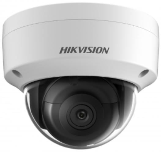 Camera supraveghere video IP  2 MP Hikvision DS-2CD2123G0-I 2.8mm IR 30m, WDR, IK10, H.265/H.264, IP67 [1]