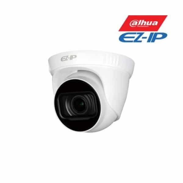 Camera supraveghere video IP Dahua IPC-T2B20-ZS , 2MP Poe, zoom motorizat, slot card, Ir40m [0]