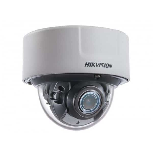 Camera supraveghere video  IP Dome HikVision DarkFighter DS-2CD5146G0-IZS, 4 MP, IR 30 m, 2.8-12 mm, POE [0]