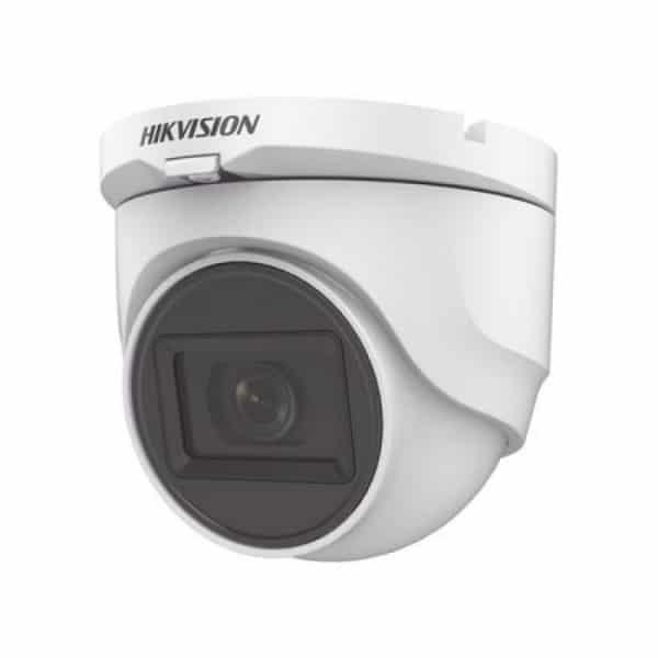 Camera video 4 in 1 Hikvision DS-2CE79H8T-AIT3ZF, 5MP, lentila 2.7mm - 13.5mm varifocala motorizata, IR 60m, OSD, IP67 [0]