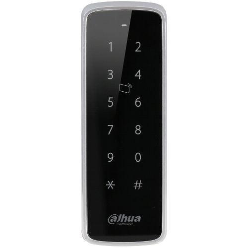 Cititor Dahua ASR1201D-D. Card EM-ID 125KHz. Wiegand/RS485. Water-proof [0]