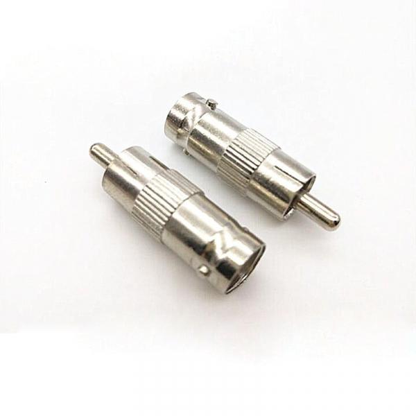 Conector adaptor prelungitor cablu BNC MAMA la BNC MAMA [0]