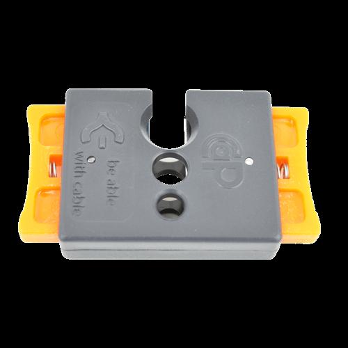 Decapator universal pentru cablu - CAP SYSTEM [0]