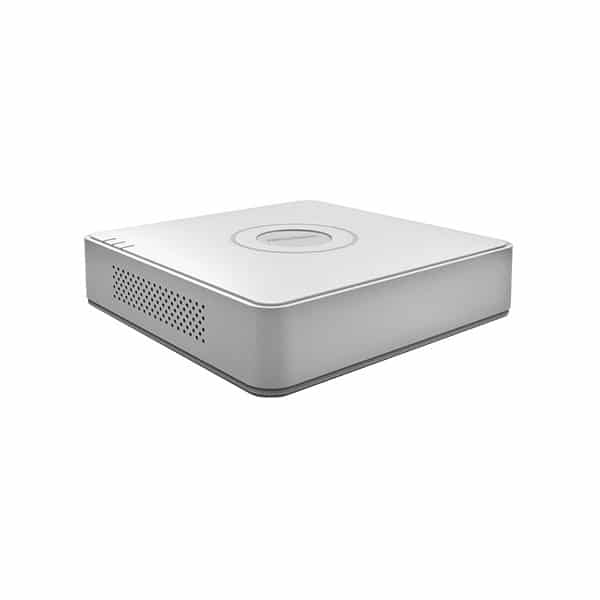 DVR 4 canale Turbo HD Hikvision   DS-7104HUHI-K1(S) Audio [0]