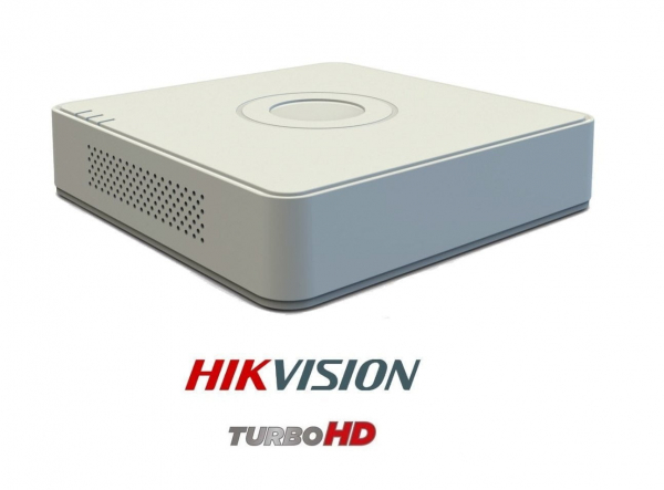 DVR 8 canale HIKVISION DS-7108HGHI-F1 [1]