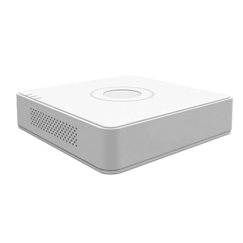 DVR 8 canale video, AUDIO HDTVI over coaxial - HIKVISION [0]