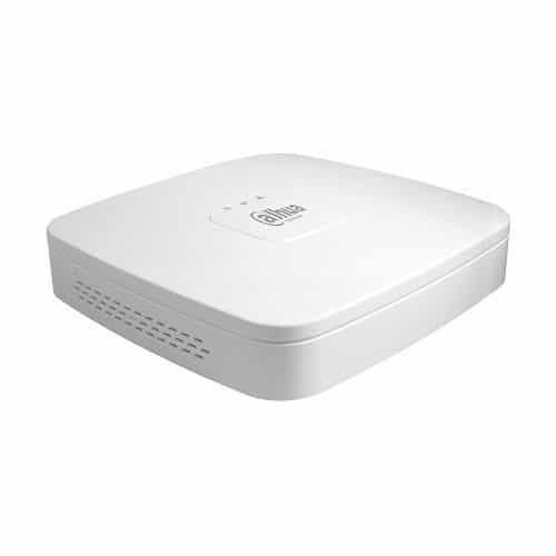 DVR Dahua XVR5104C-X1, 4 canale + 2 IP, 5M-N/1080P, H.265+, Pentabrid [0]