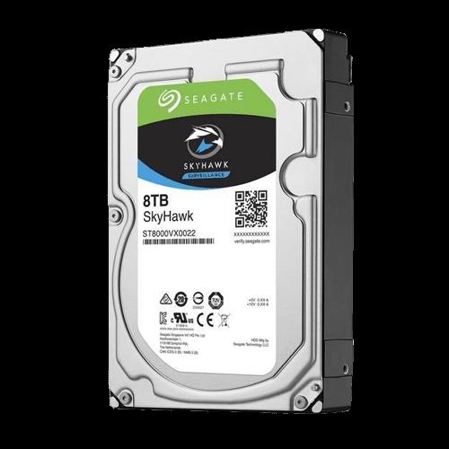 Hard disk 8000GB - Seagate Surveillance SKYHAWK [0]