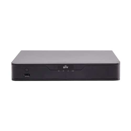 Hibrid NVR/DVR'8 canale Analog 5MP + 4 canale IP'H.265 - UNV XVR301-08Q [0]