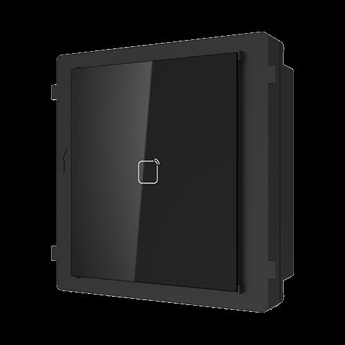 Modul extensie Cititor carduri Mifare pentru Interfon modular - HIKVISION [0]