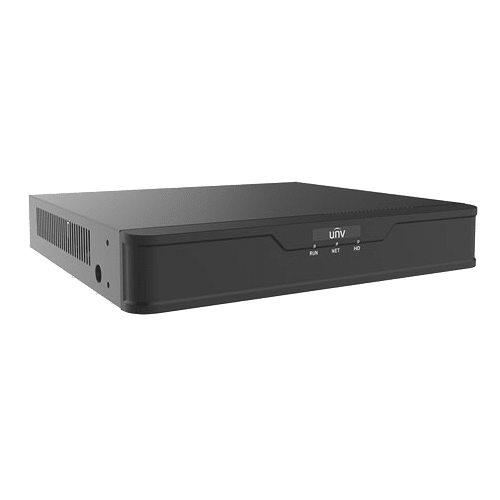 NVR 16 canale 4K'UltraH.265'Cloud upgrade - UNV NVR301-16X [0]