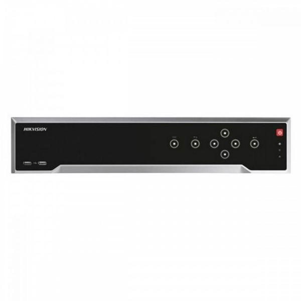 NVR 32 Canale HIKVISION DS-9632NI-I8 [0]