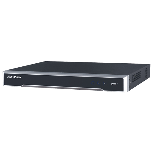 NVR 4K'32 canale 8MP - HIKVISION DS-7632NI-K2 [0]
