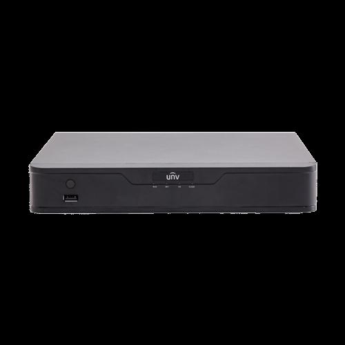 NVR 4K, 4 canale 8MP - UNV [0]