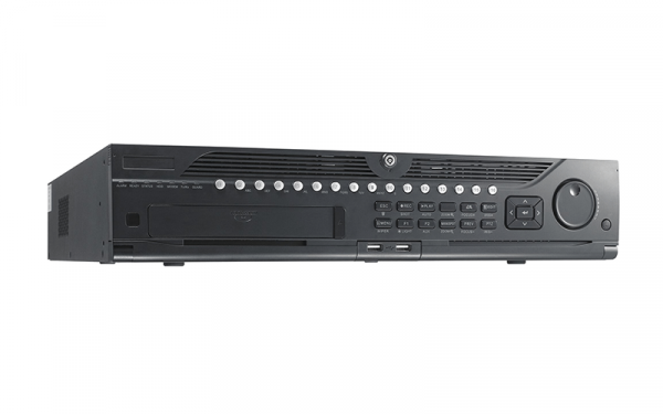 NVR 64 canale IP Hikvision DS-9664NI-I8 4K, ONVIF [0]