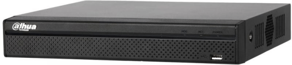 NVR 8 Canale Dahua NVR2108HS-8P-S2 [0]