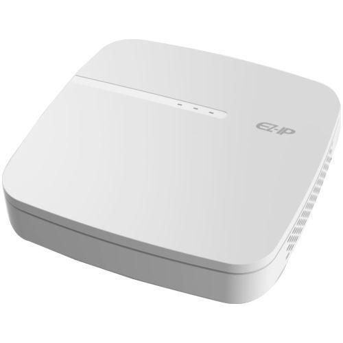 NVR Dahua EZ-IP NVR1B08. 8 canale. Max. 8MP. H.265+ [0]